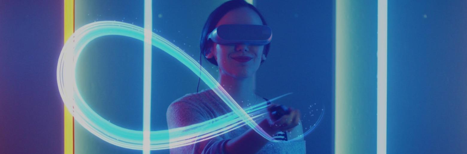 Digitale Technologien nutzen, um eine positive Zukunft für alle zu gestalten