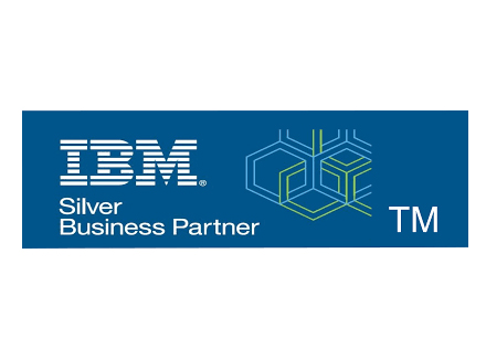 IBM - Silver Business Parter