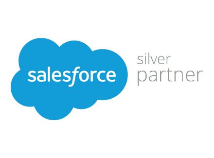 Salesforce-Silver-Partner